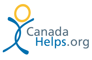To Donate Click the Canada Helps Image Above